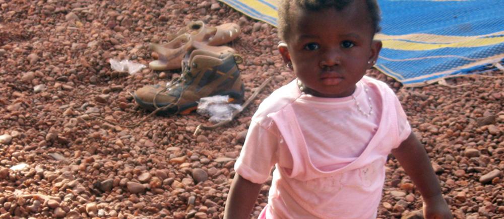 Le BICE prend la défense des enfants au MaliLe BICE prend la défense des enfants au Mali
