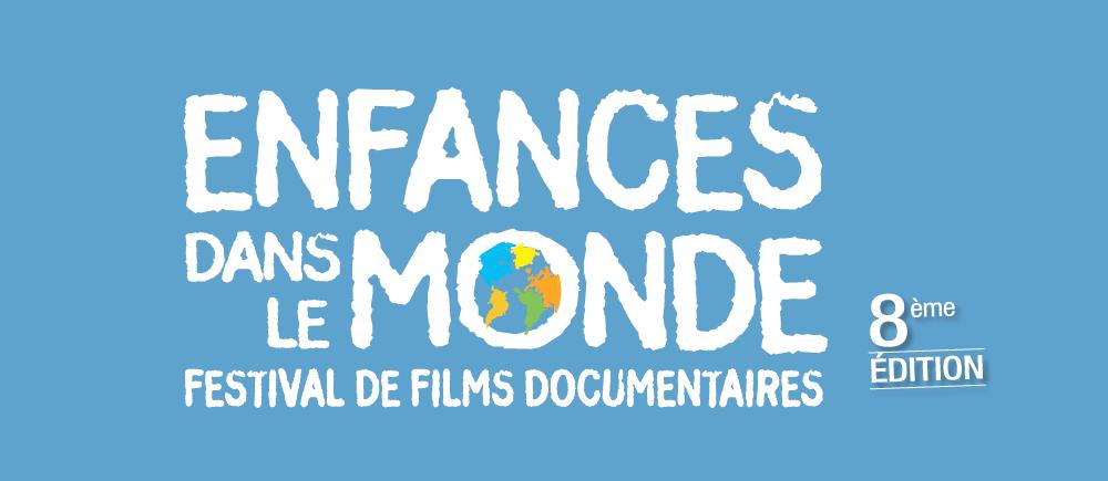 8e édition festival Enfances dans le Monde