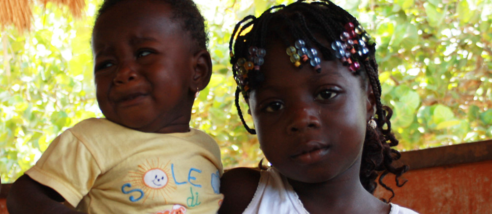 Lutter contre les mariages précoces en Afrique