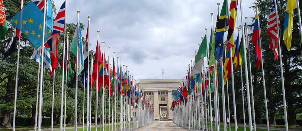 Droits des enfants aux Nations Unies