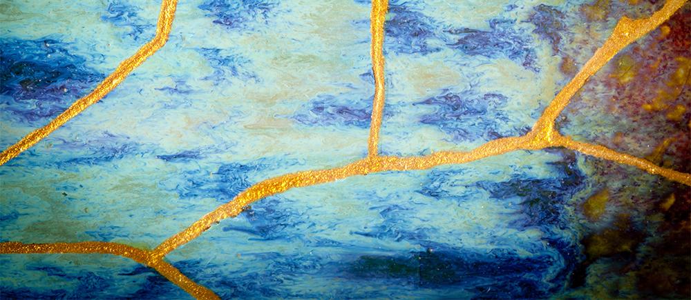 Le Kintsugi ou la métaphore de la résilience – BICE