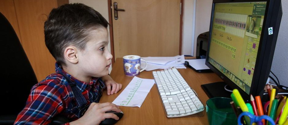 éducation inclusive des enfants porteurs de handicaps lourds