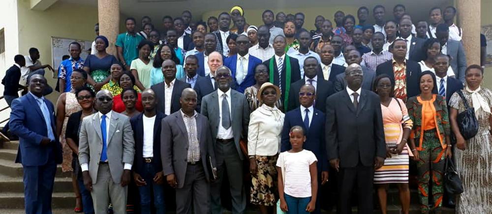 Côte d'Ivoire : Lancement étude mondiale