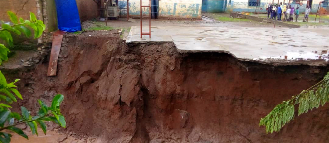 Inondations Bukavu RDC