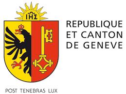 Logo républqiue et canton de Genève