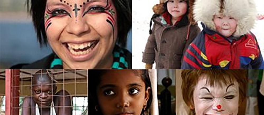 festival Enfances dans le monde