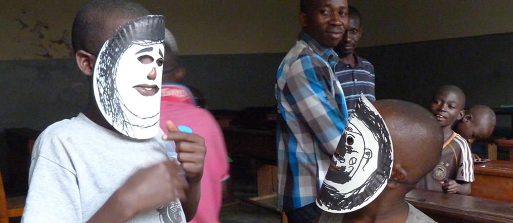 Ateliers résilience en RDC