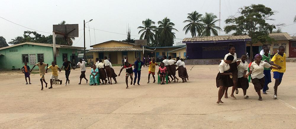 Atelier Résilience pour les enfants en conflit avec la loi