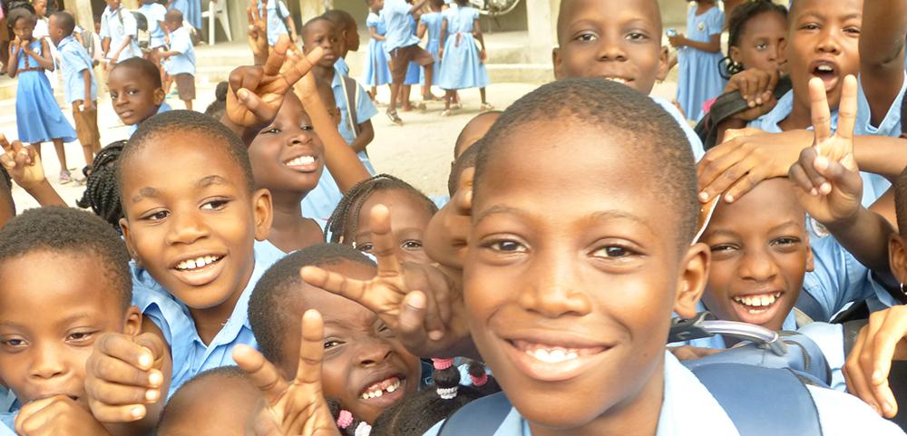 Bénin accès éducation enfants travailleurs