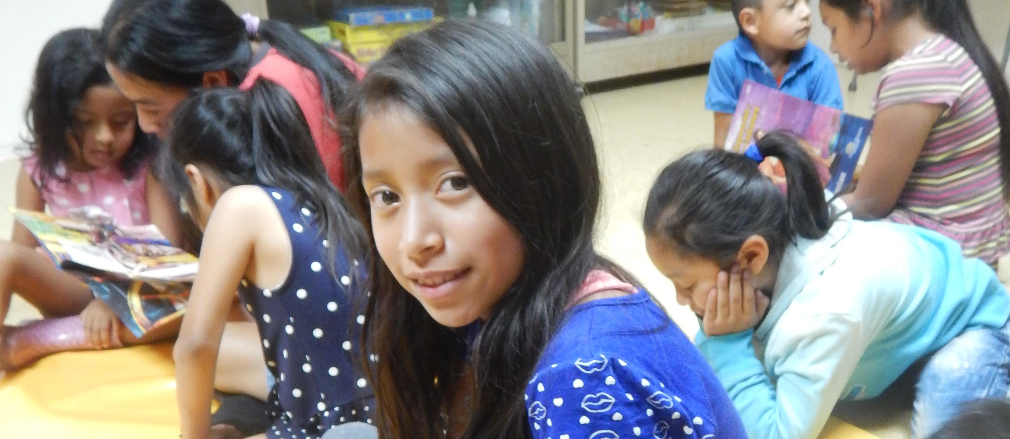 Guatemala éducation