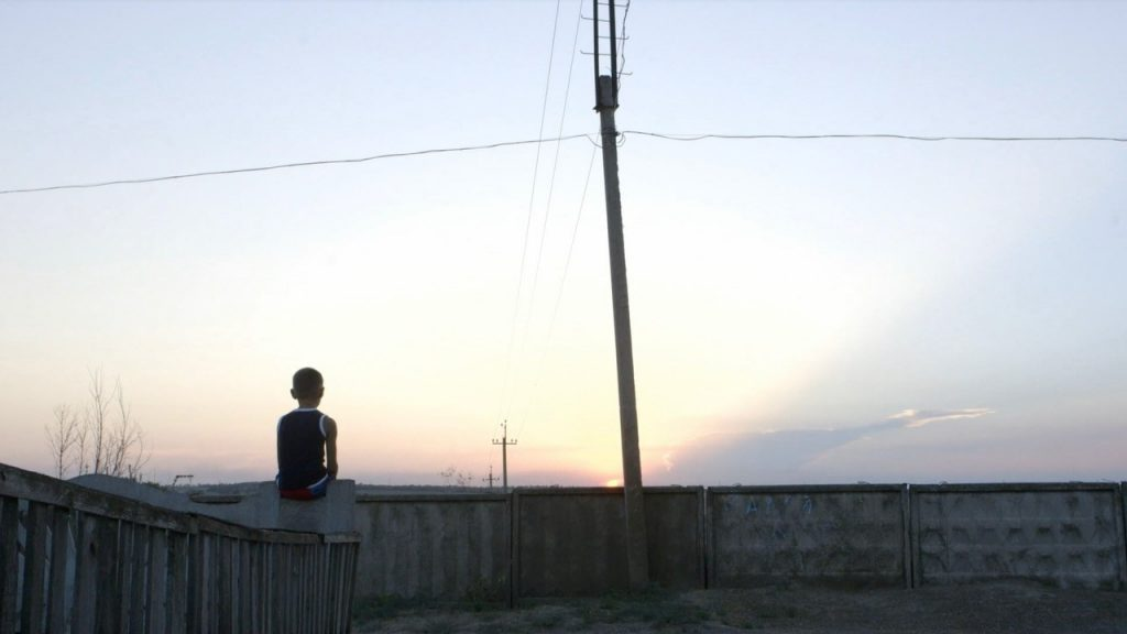 Films documentaires sur les droits de l'enfant