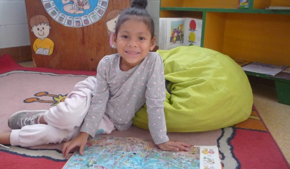 paraguay écoles sans murs