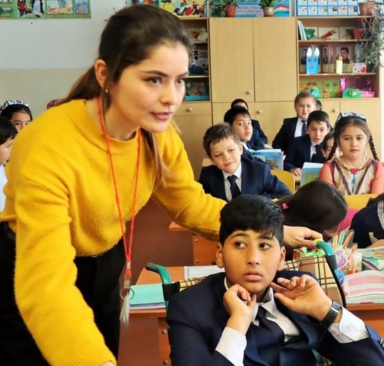 Education Inclusive AVS