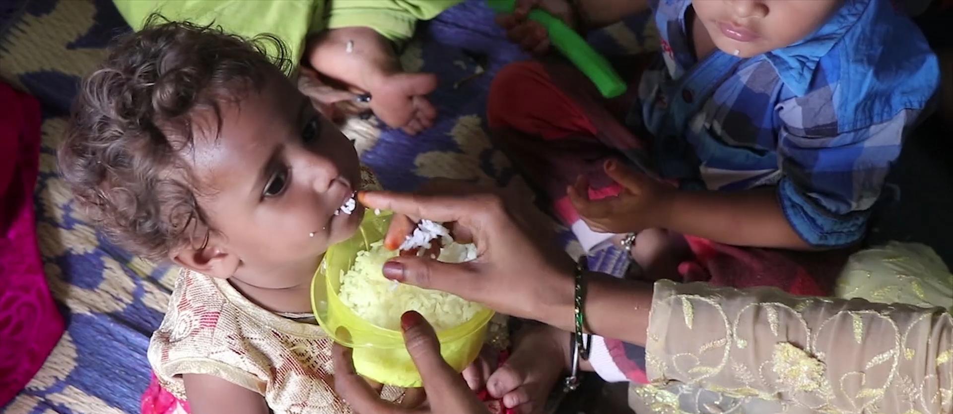 Inde Malnutrition