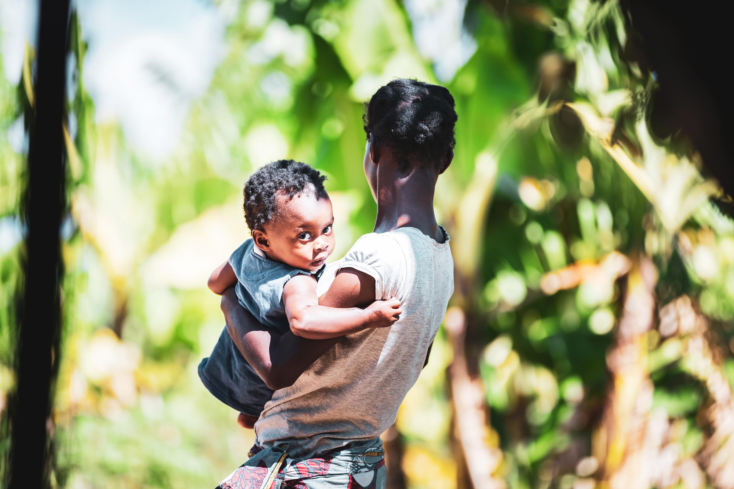 initiatives contre la crise sanitaire en Afrique