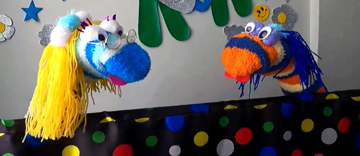 Marionnettes festival ECL