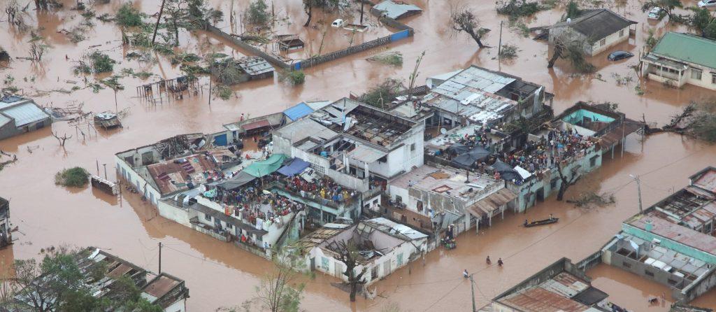 Résilience au Mozambique