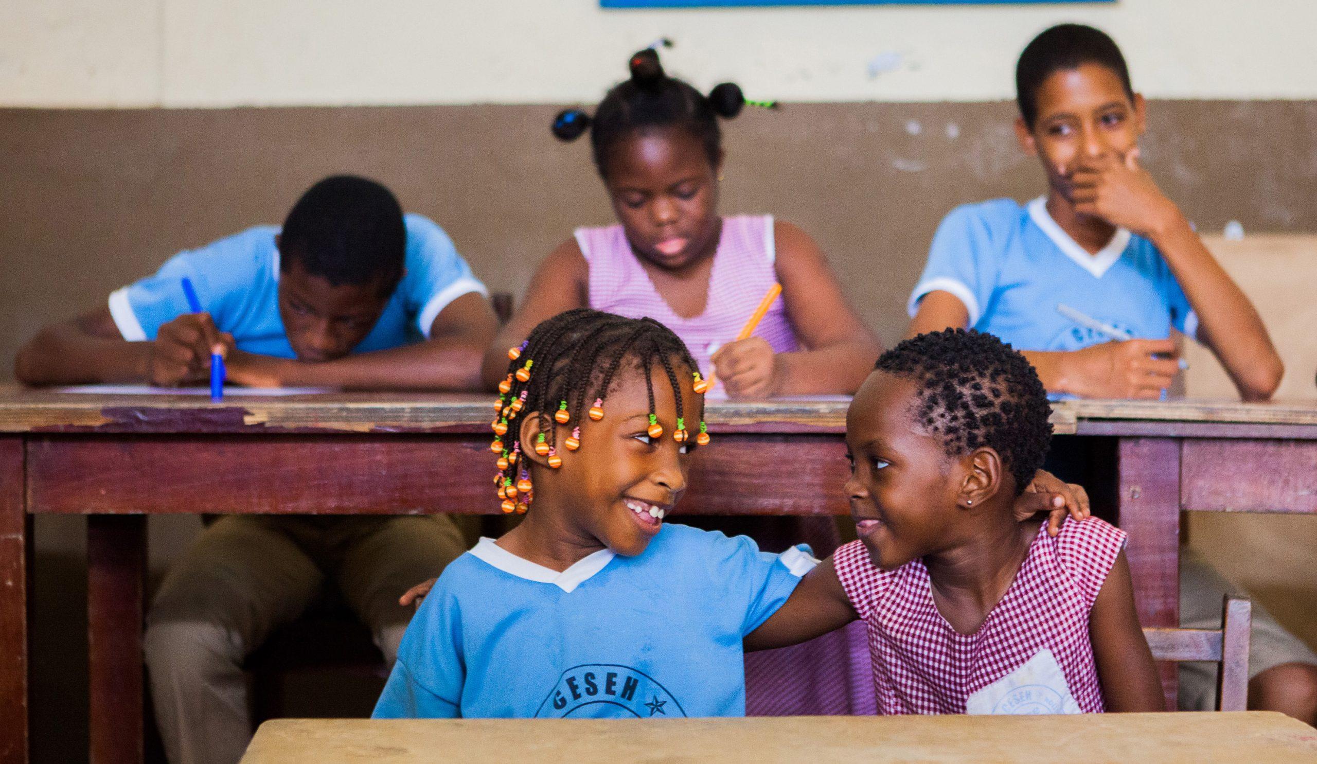 education inclusive handicap