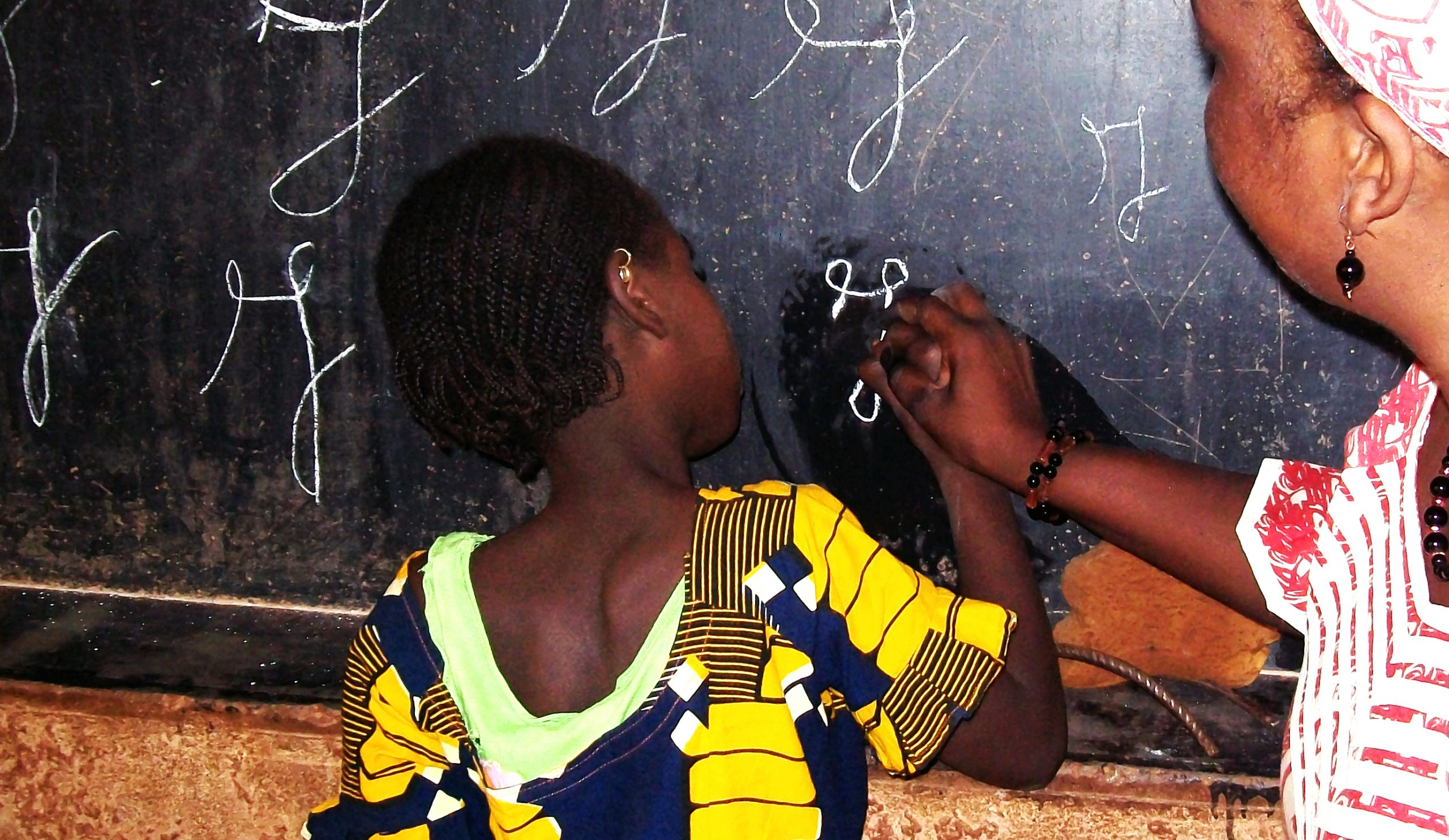 Mali - éducation