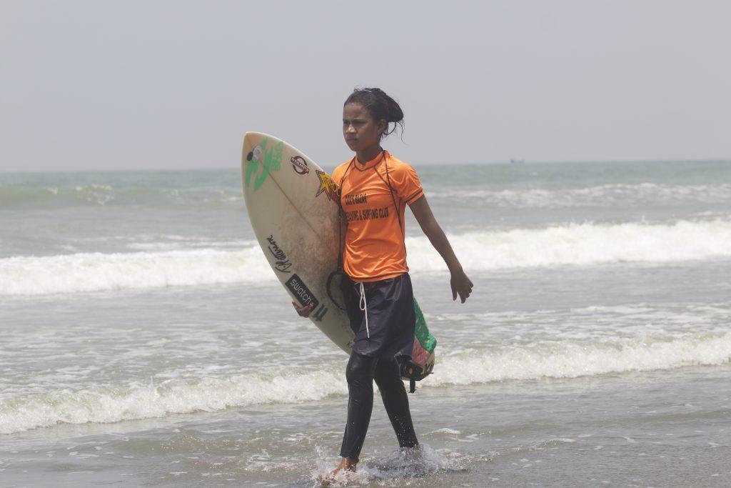 Bangla Surf Girls - festival enfances dans le monde 2021