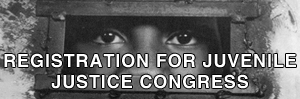 Registration for juvenile justice congress