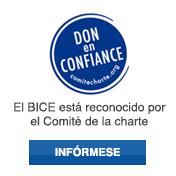 le Comité de la Charte Don en Confiance