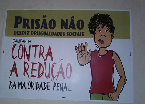 Juvenile justice in Brazil : the situation today