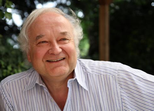 stefan vanistendael  Dr Johan van der Vloet 2013